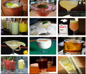 Iconic Dishes and Drinks of San Francisco